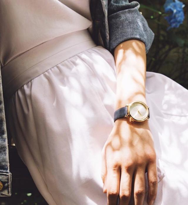 KOMONO(コモノ)腕時計ユニセックス