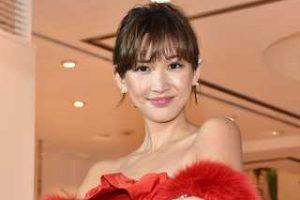 紗栄子は上品で都会的な女性を演出!ジョーマローンの香水を愛用