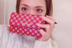 紗栄子さん愛用財布