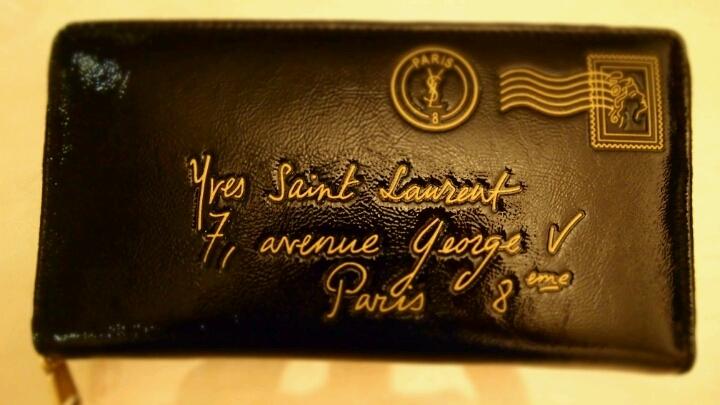 フジモンさんの愛用財布