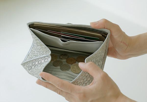 ヒロコハヤシ財布