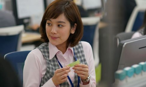 筧美和子さん