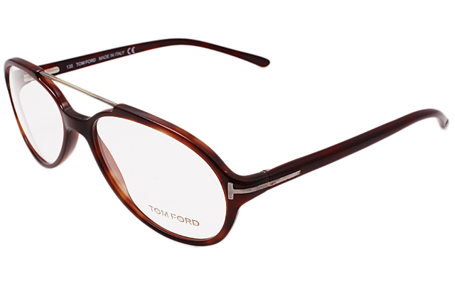 トムフォード のメガネ2