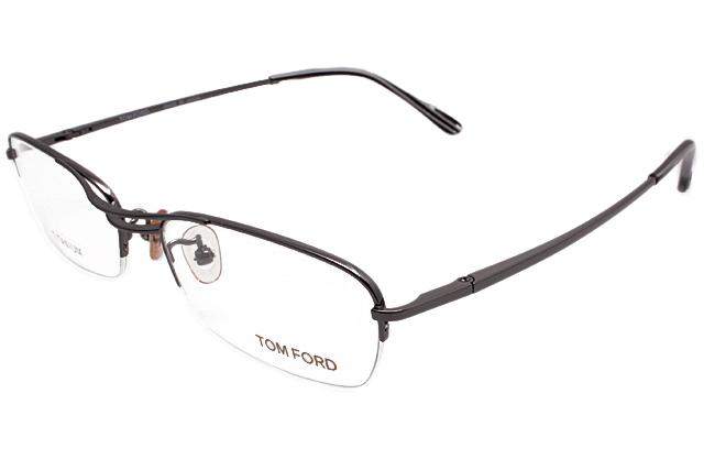 トムフォード のメガネ3