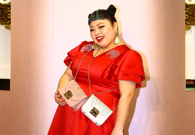 渡辺直美さん