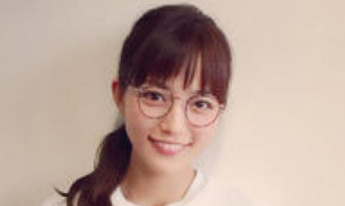 川口春奈さん