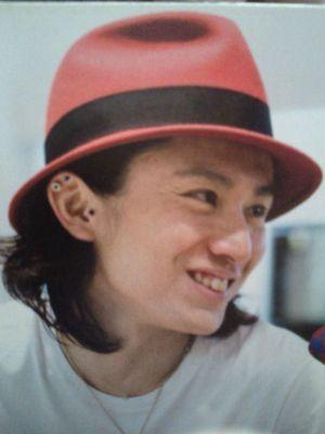 安田章大さん