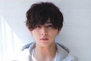 山田涼介さん