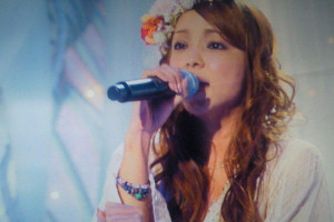安室奈美恵さん