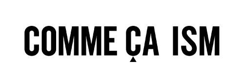 3.コムサイズム(COMME CA ISM)