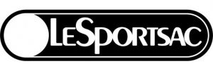 1.レスポートサック(LeSportsac)