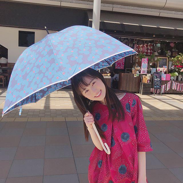 福原 日傘