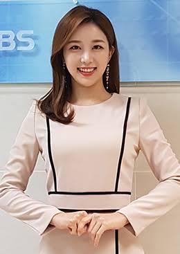 韓国人アナウンサー
