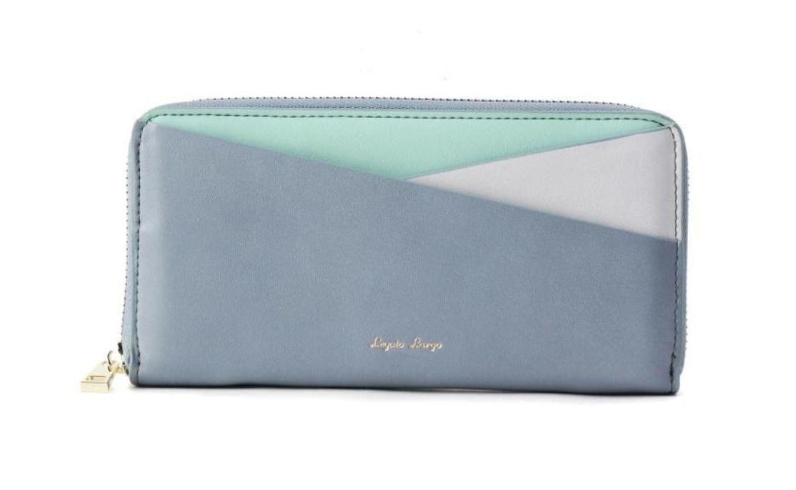 ハッシュアッシュの財布